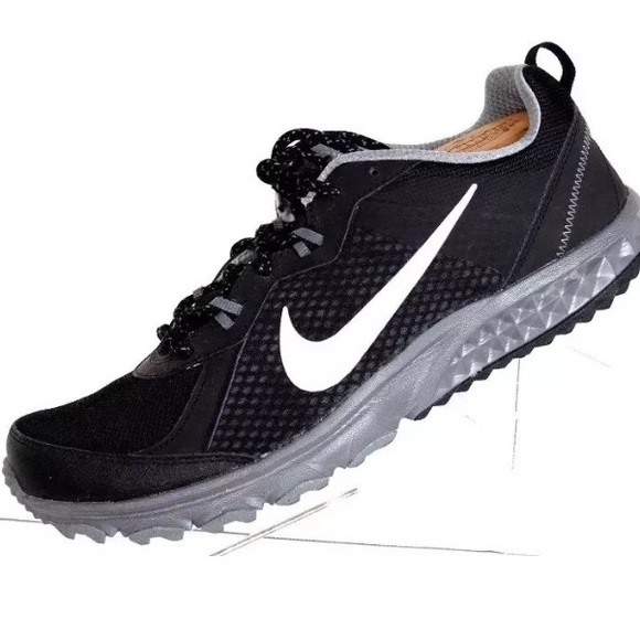 sneakers for cheap eb88f d02ea Nike Wild Trail Running or Walking athletic shoe Boutique